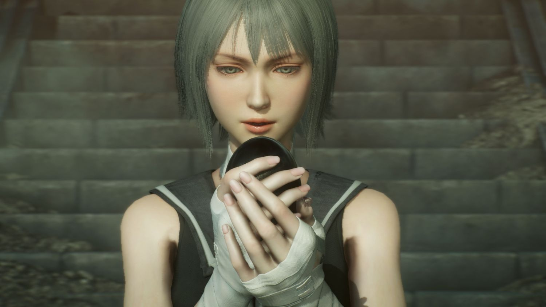 Stranger of Paradise: Final Fantasy Origin - Neon