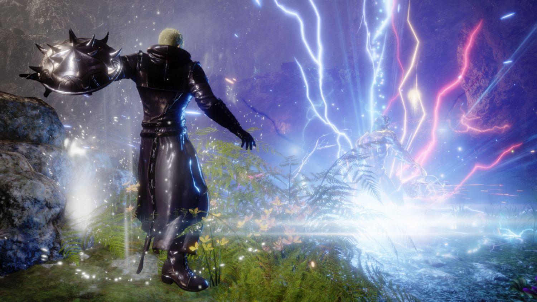Stranger of Paradise: Final Fantasy Origin - Combat