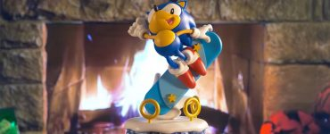 Liven Up Your Christmas With This Sonic The Hedgehog Advent Calendar