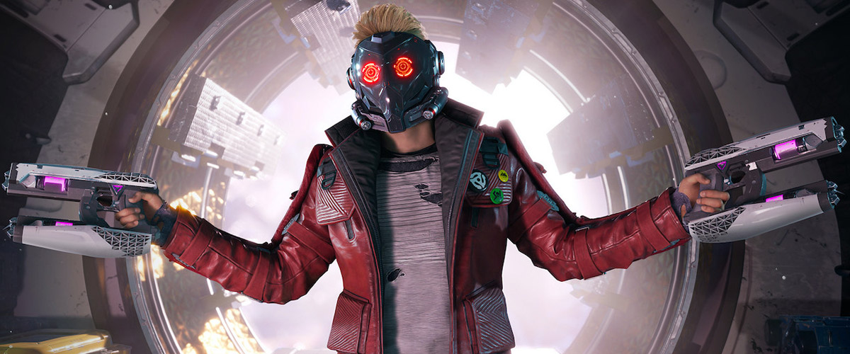 Geek Giveaway: Marvel's Guardians of the Galaxy PS4/PS5 Game And Artbook - Geek Culture